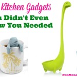 Cool Kitchen Gadgets You Didn't Even Know You Needed