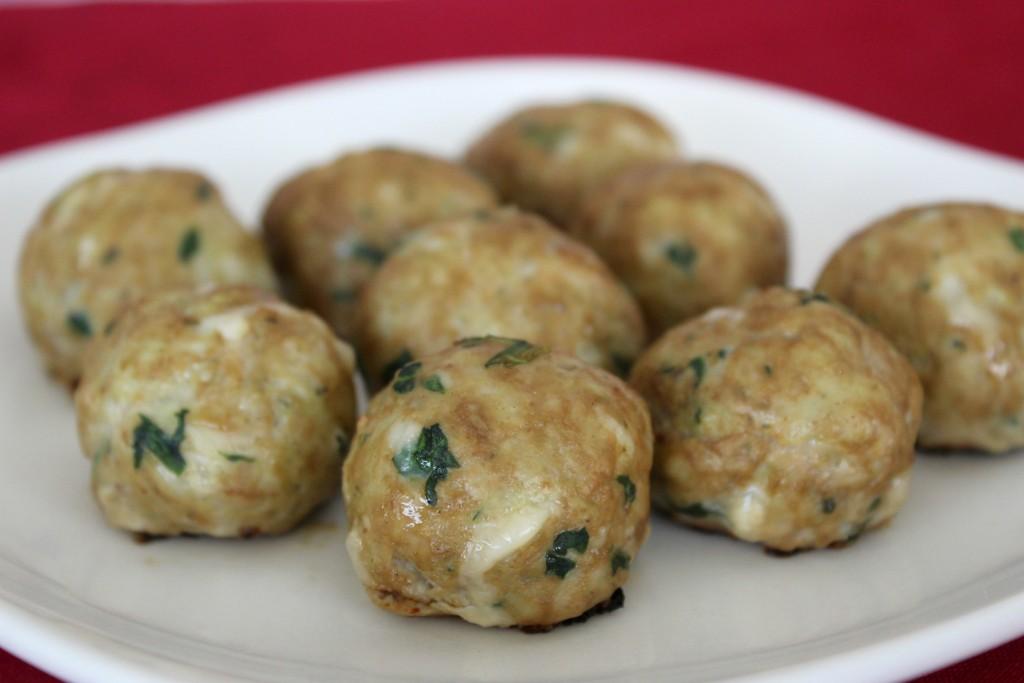 cheesy-turkey-meatballs