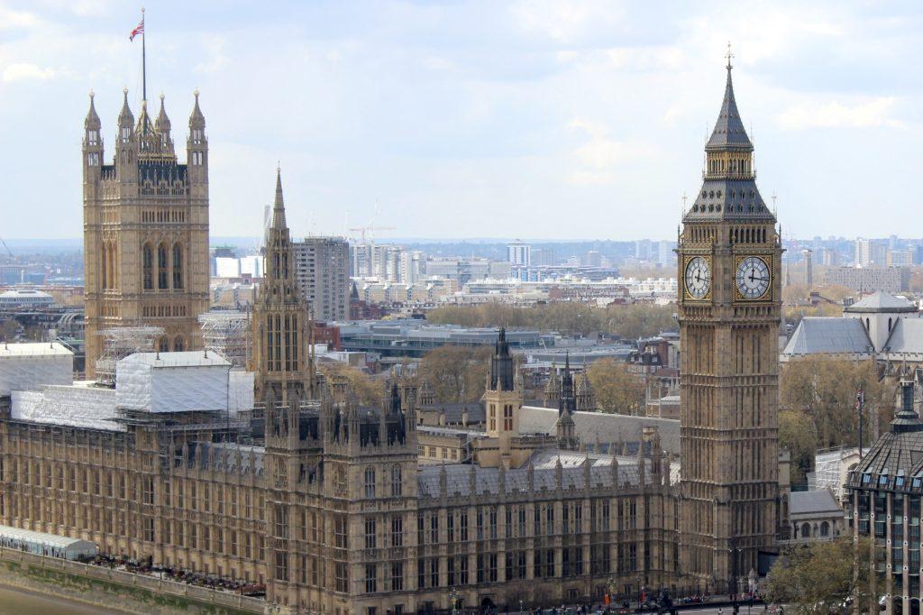 London-vacation-big-ben