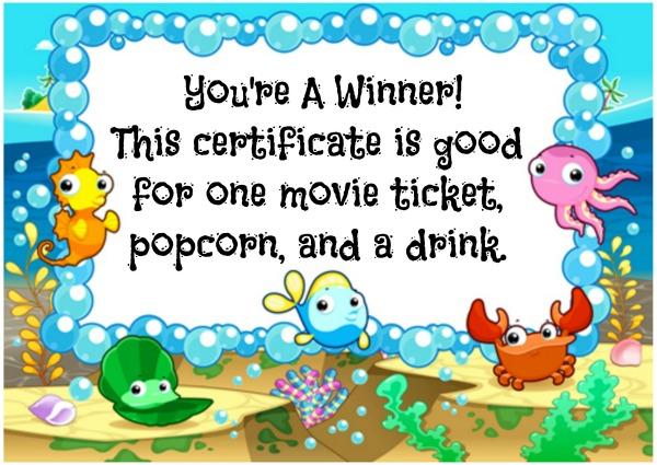 finding-dory-games-winner-certificate