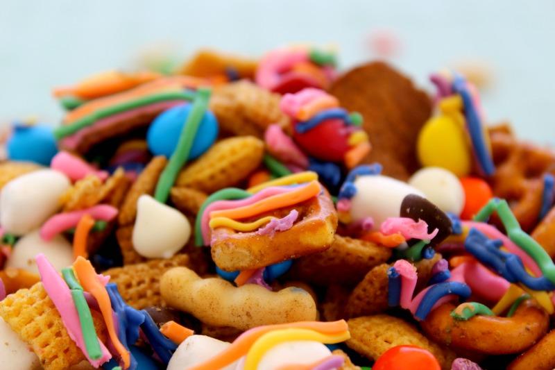 Rainbow-snack-mix-closeup