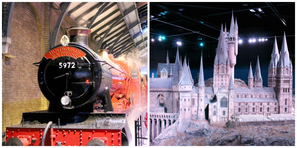 London-vacation-Harry-Potter