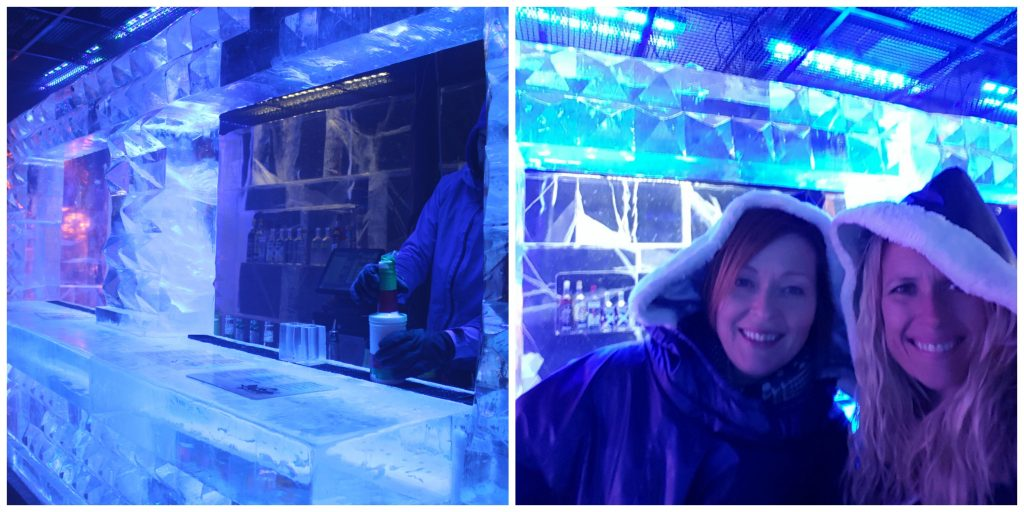 London-vacation-IceBar