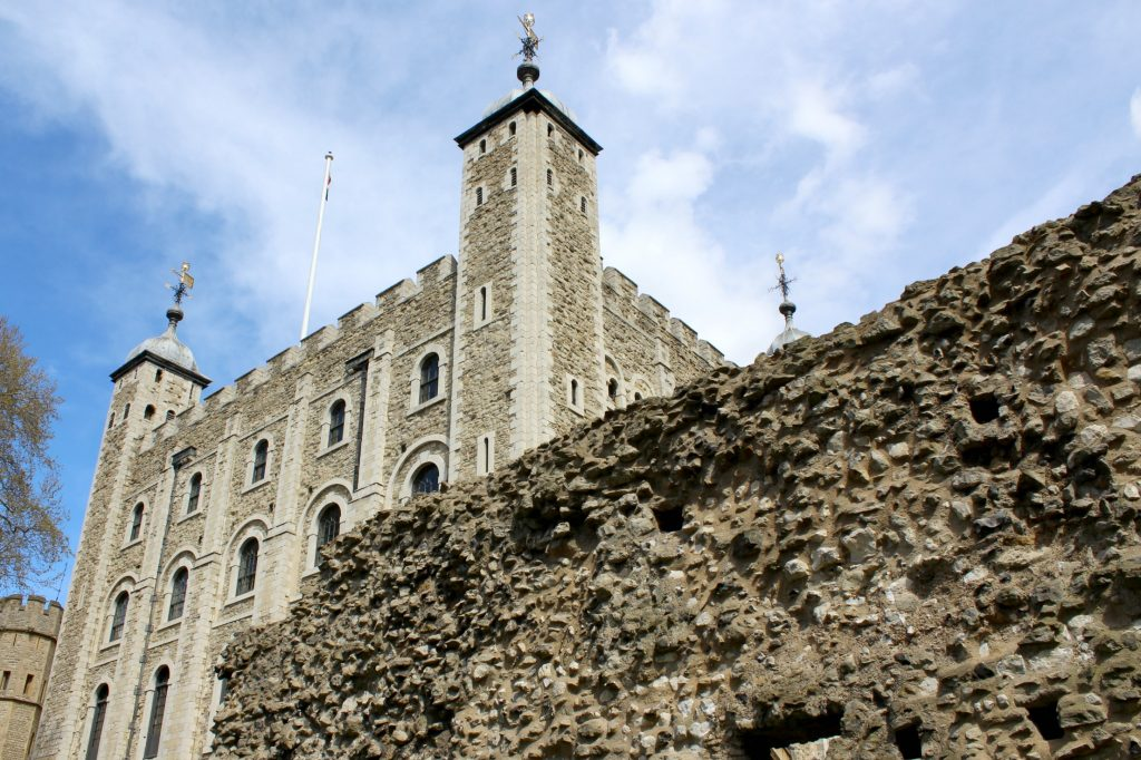 London-vacation-tower-of-london