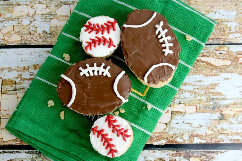 Fathers-day-treat-sports-decorated