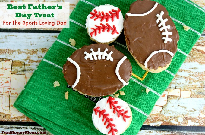 Best Father's Day Treat For The Sports Loving Dad