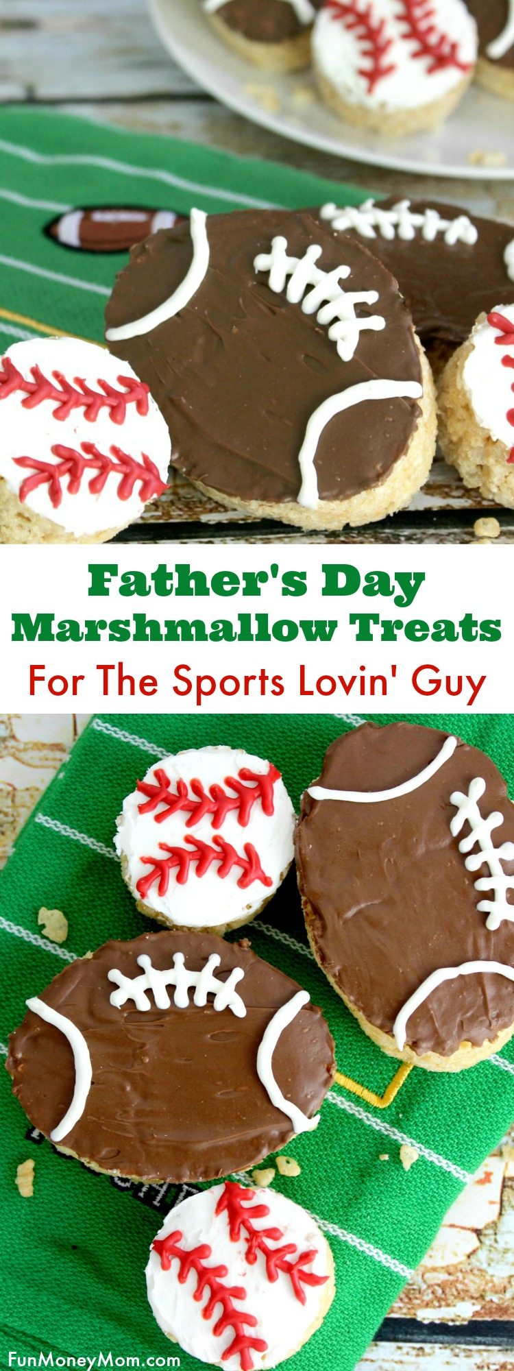 Best Father's Day Treat For The Sports Loving Dad - Fun ...