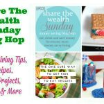 Share The Wealth Sunday Blog Hop #63