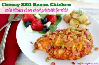 BBQ-bacon-chicken