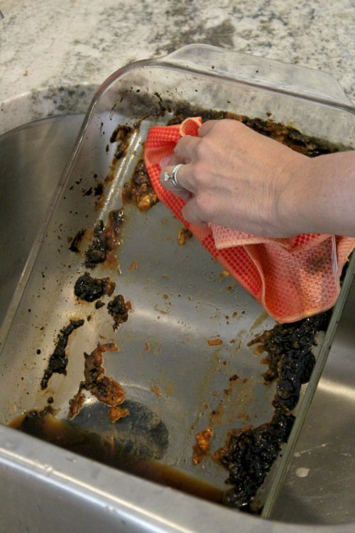 BBQ-bacon-chicken-scrubbing