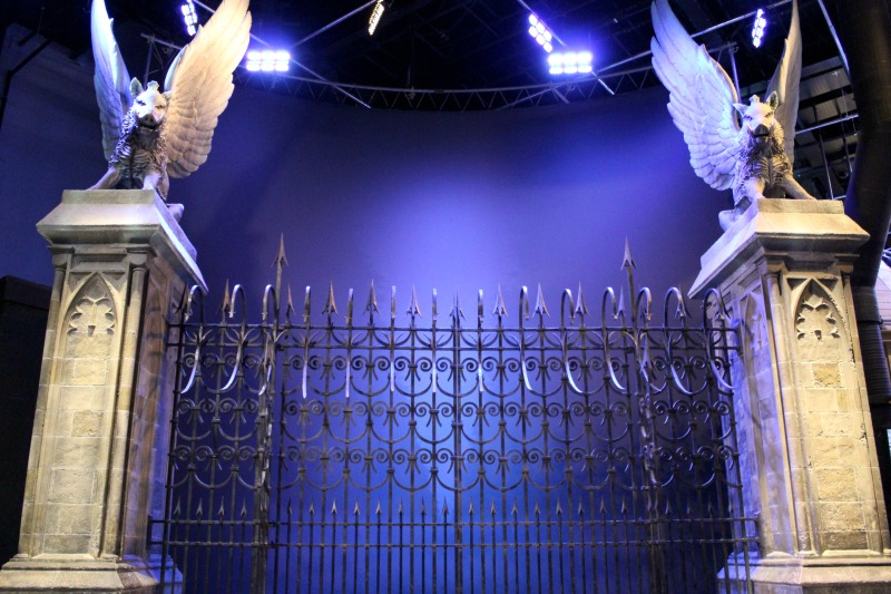 Harry-Potter-tour-Gates
