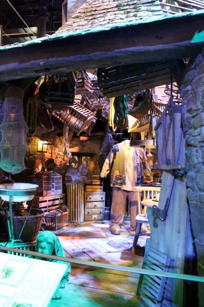 Harry-Potter-tour-Hut