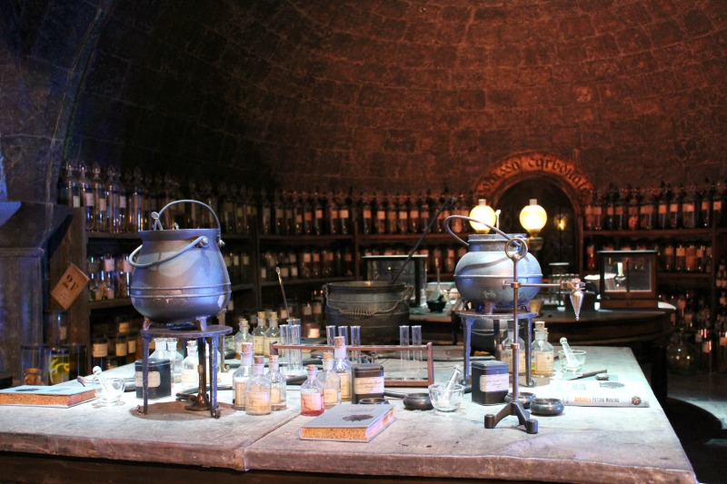 Harry-Potter-tour-Potions