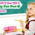 How To Tell If Your Child Is Ready For Pre-K