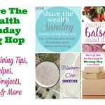 Share The Wealth Sunday Blog Hop #64