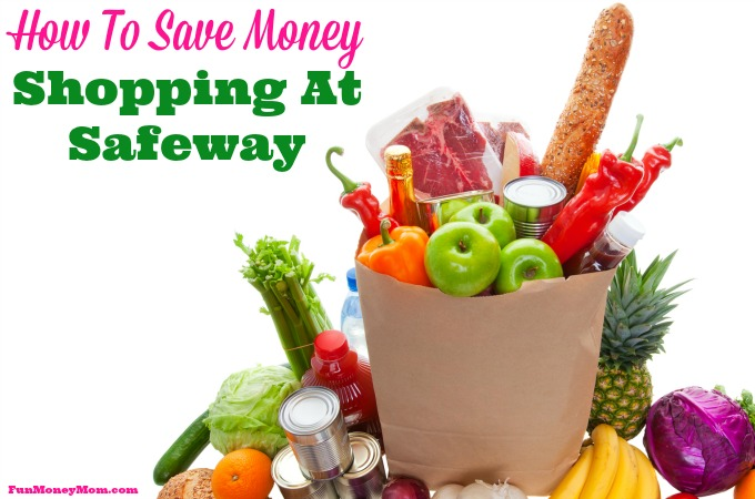 How To Save Money Shopping At Safeway