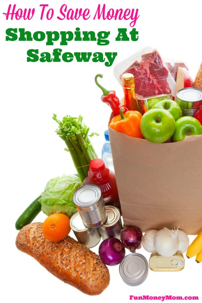 Trying to stay under budget on your grocery bill? Find out how you can easily save money shopping @Safeway #ad
