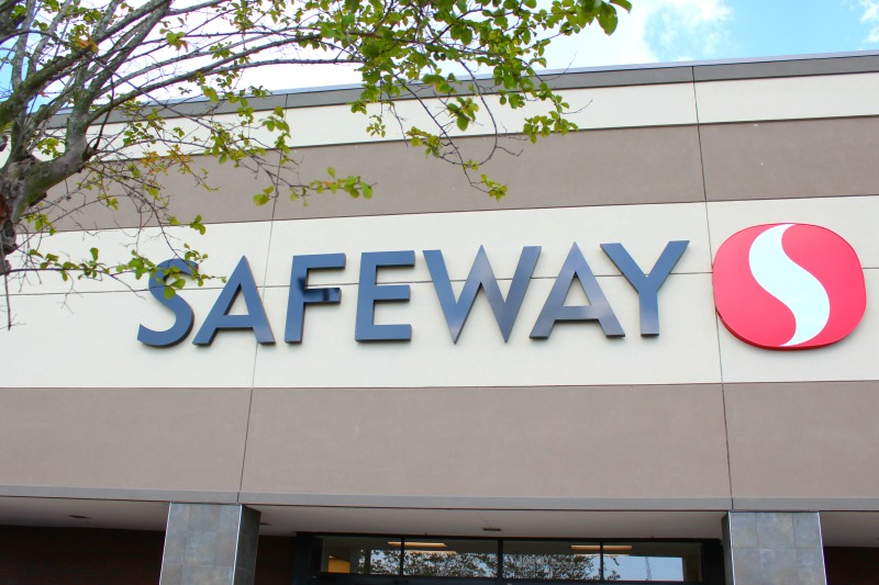 shopping-at-Safeway-sign