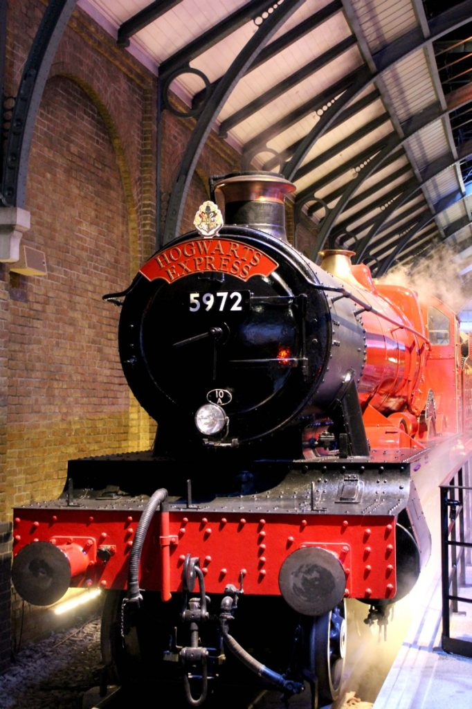 Harry-Potter-tour-Train