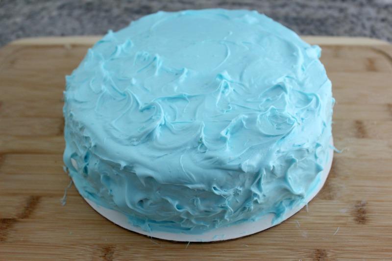 beach-cake-iced
