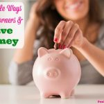 15 Simple Ways To Cut Corners And Save Money