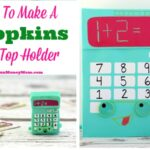 How To Make A Shopkins Box Tops Holder