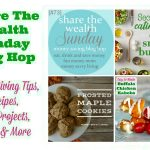 Share The Wealth Sunday Blog Hop #73