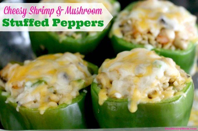 cheesy-shrimp-mushroom-stuffed-peppers-feature