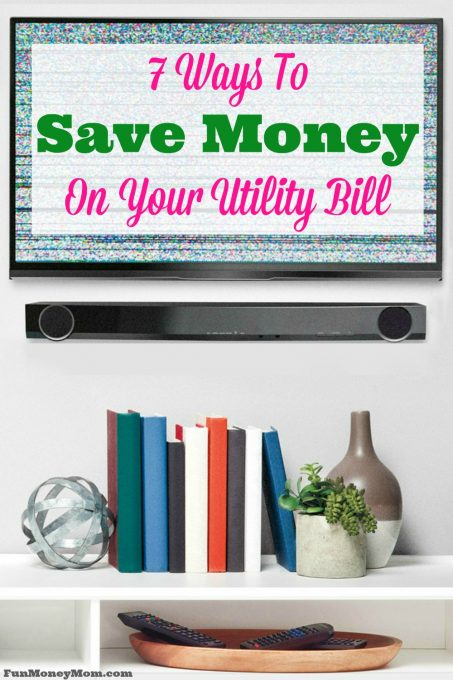 Your utility bill doesn't have to be through the roof. Here are my favorite tips for keeping it under control! @BestBuy #bbyenergystar #ad