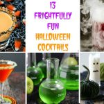13 Frightfully Fun Halloween Cocktails