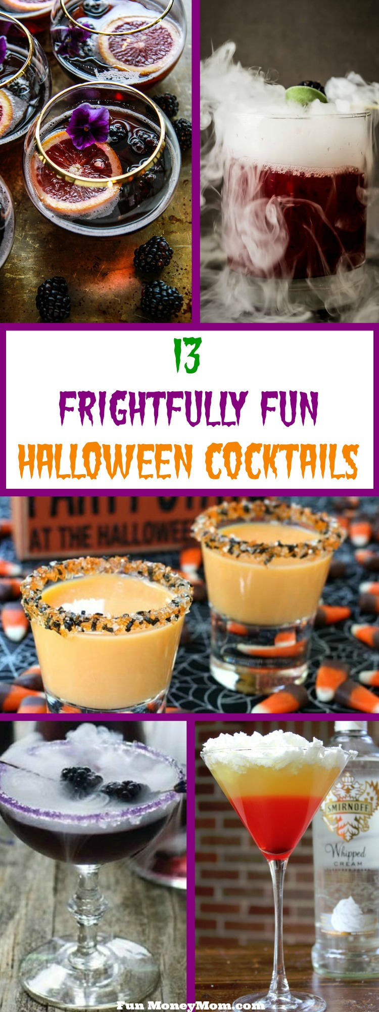 13 frightfully fun halloween cocktails fun money mom Good halloween cocktails