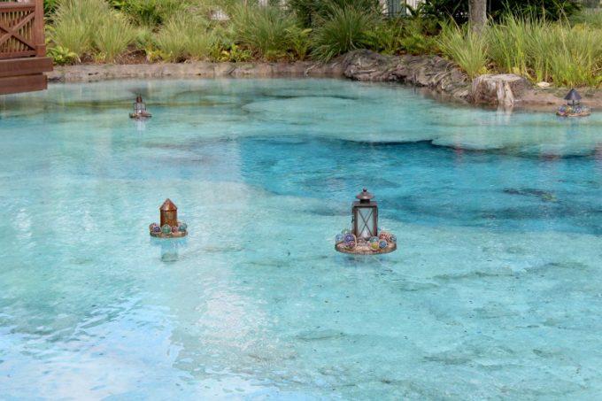 Disney-Springs-lanterns