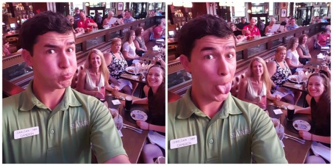 Raglan-road-disney-springs-waiter-collage