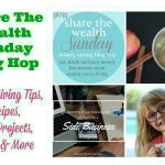 Share The Wealth Sunday Blog Hop #76