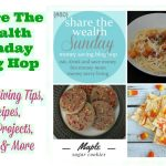 Share The Wealth Sunday Blog Hop #80