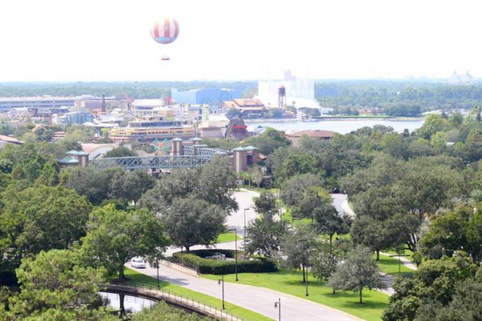 Holiday-Inn-Orlando-Disney-Springs-view