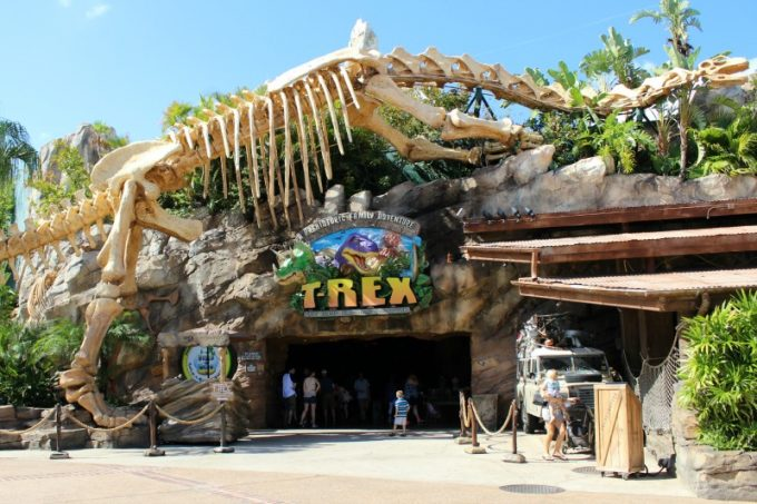 Disney-Springs-trex