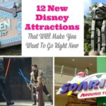 12 New Disney World Attractions That Will Make You Want To Go To Right Now
