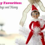 Friday Favorites: Holidays & Disney