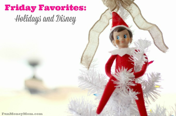 friday-features-disney-holidays