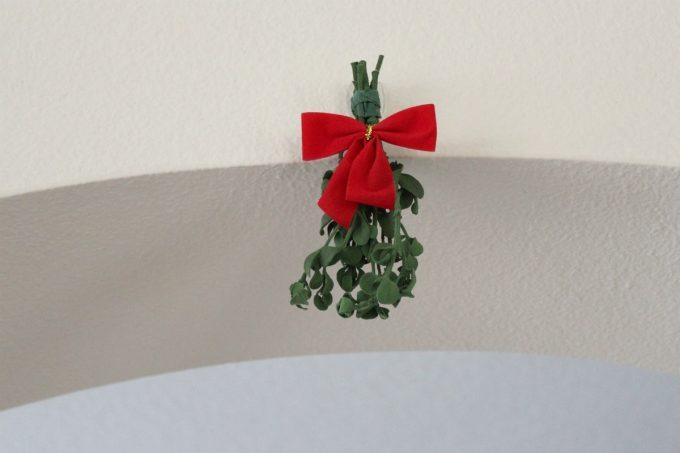 christmas-decorations-mistletoe
