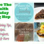Share The Wealth Sunday Blog Hop #83