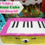 How To Make A Shopkins Cake (Plus An Epic Mommy Fail)