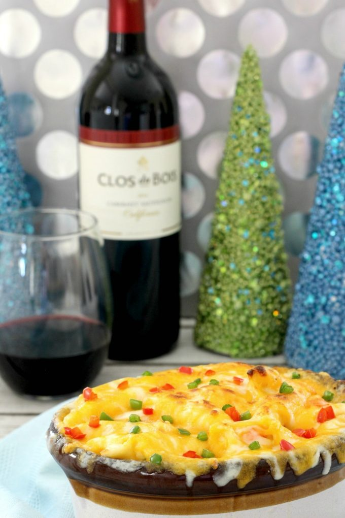cheesy-holiday-penne-wine