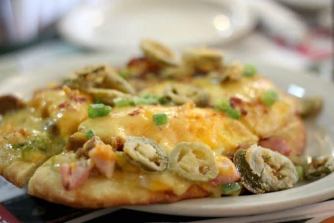 Jacksonville-Florida-metro-diner-breakfast-pizza