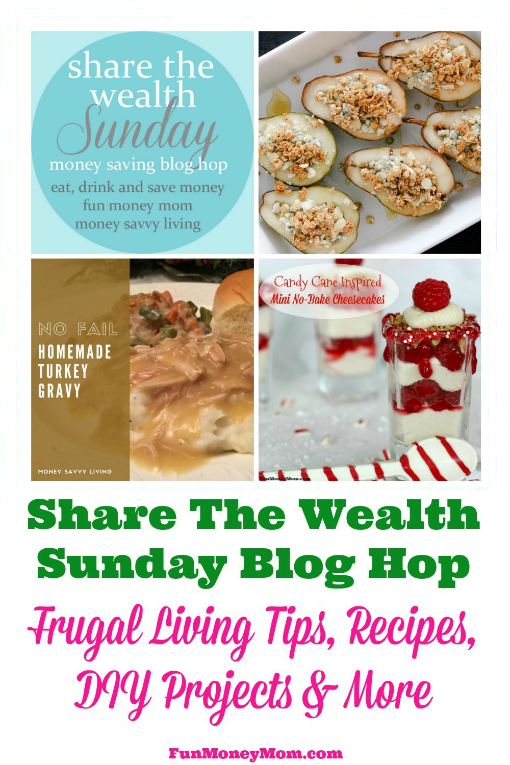 Join us for the Share The Wealth Blog Hop (week of 12/17/16)