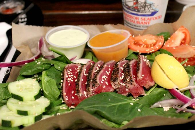 Jacksonville-Florida-safe-harbor-tuna