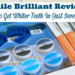 Smile Brilliant Review: How To Get Whiter Teeth In Just Seven Days