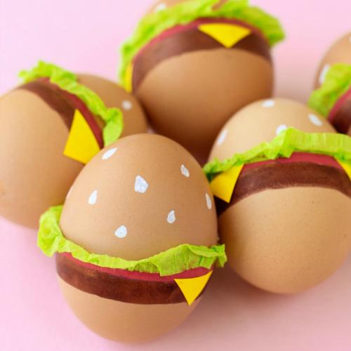 Easter Egg Decorating Ideas Youtube