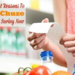 5 Great Reasons To Get Chuze And Start Saving Now (plus a $100 giveaway!)